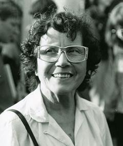 Photo of Maria Lassnig