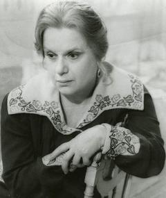 Photo of Despo Diamantidou