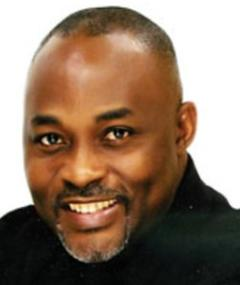 Photo of Richard Mofe-Damijo