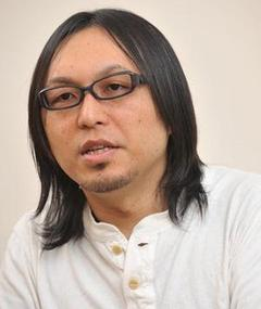 Photo of Kenji Nakamura