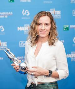 Photo of Véronique Sacrez