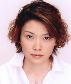 Photo of Takako Honda