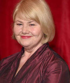 Photo of Annette Badland