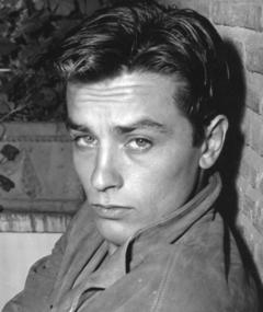 Photo of Alain Delon