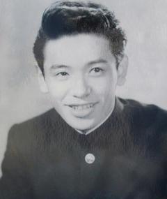 Photo of Tatsuyoshi Ehara