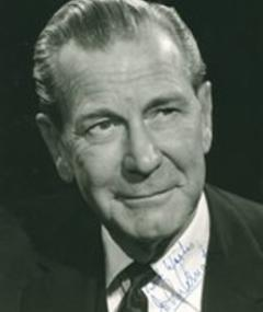 Photo of John Arnatt