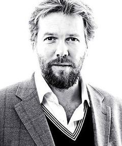 Photo of Anders Rønnow Klarlund