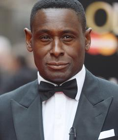 Photo of David Harewood
