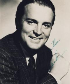 Photo of Roger Clark