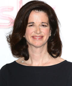 Photo of Andrea Calderwood