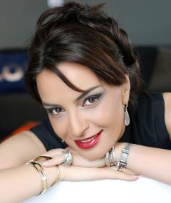 Photo of Eka Chkheidze