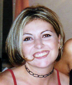 Photo of Roberta Palombini