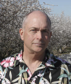 Photo of John Miller