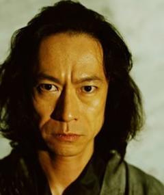 Photo of Tatsuya Nakamura