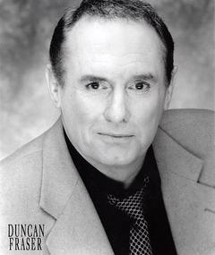 Photo of Duncan Fraser
