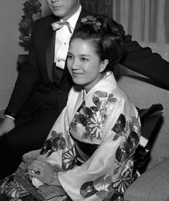 Photo of Toshiko Kobayashi