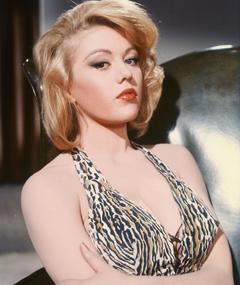 Photo of Margaret Nolan