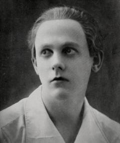 Photo of Jean Börlin