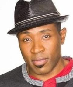 Photo of Cress Williams