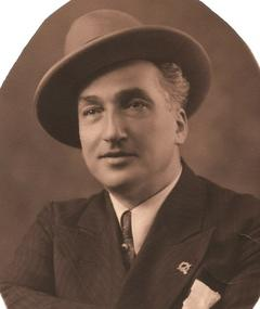 Photo of Achille Majeroni