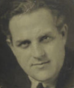 Photo of Lionel Braham