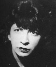Photo of Marianne Oswald