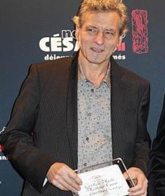 Photo of Christian Marti
