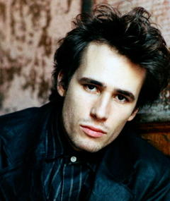 Photo of Jeff Buckley