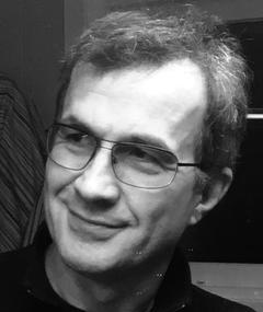 Photo of Peter Stockhaus