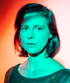 Photo of Isabelle Menke