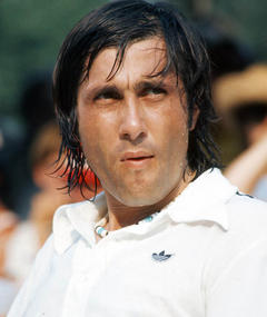 Photo of Ilie Nastase