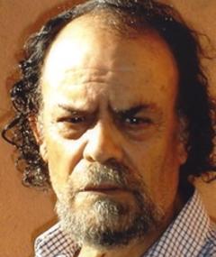 Photo of Luis Marín