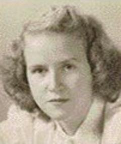 Photo of Patricia Ann Hudson