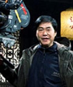 Photo of Huang Yongheng