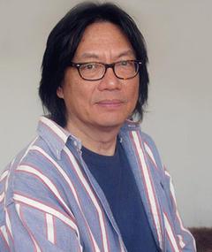 Photo of Dawei Hu