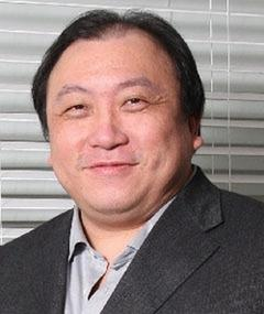 Photo of Wong Jing