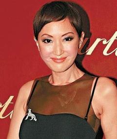 Photo of Zhilun Xue
