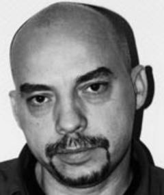 Photo of Eddy Géradon-Luyckx