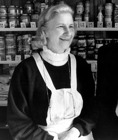 Photo of Jacqueline Poelvoorde Pappaert