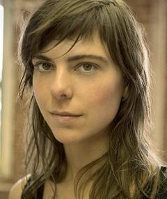 Photo of Sophie Deraspe