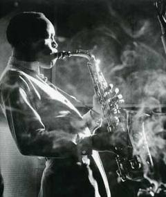 Photo of Sonny Stitt