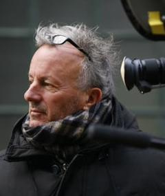 Photo of Gérard Simon