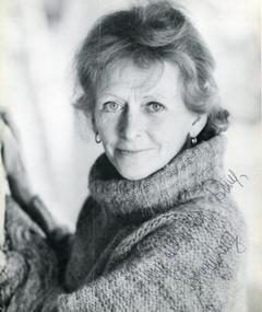 Photo of Doreen Lang