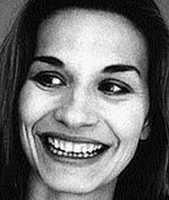 Photo of Réjane Kerdaffrec
