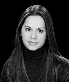 Photo of Violeta Ferrer