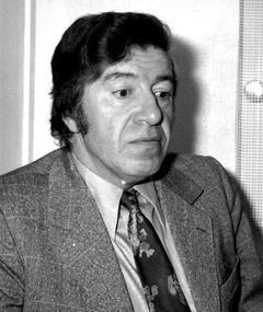 Photo of Paul Berval