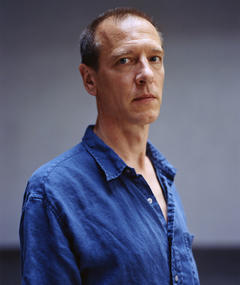 Photo of Christian Marclay