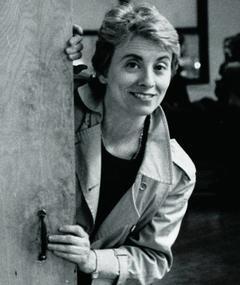 Photo of Camille Paglia