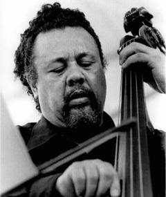 Photo of Charles Mingus