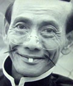 Photo of Sha Wang